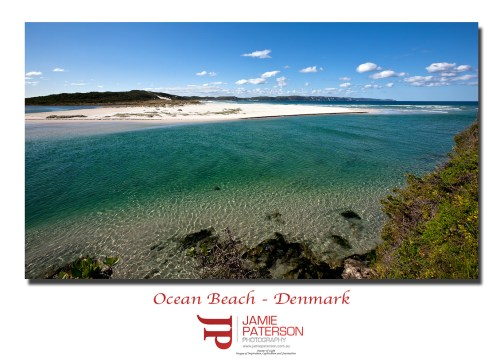 landscape photography, seascape photography, denmark, ocean beach,