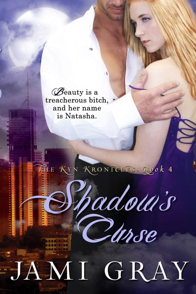 Book Cover: Shadow's Curse