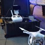Drones-jammer