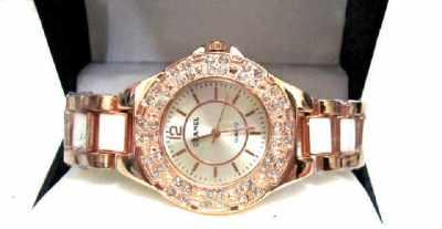 Jam Tangan Online Murah Madiun Jam Chanel Diamond Mix Keramik Rp