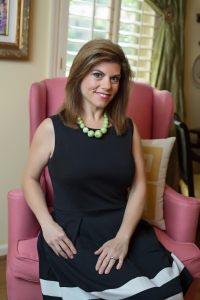 Jana Hunter of Jana Hunter Interiors