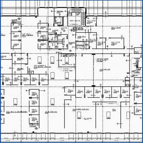 Commercial Electrical Wiring Diagrams - Wiring Diagram Progresif