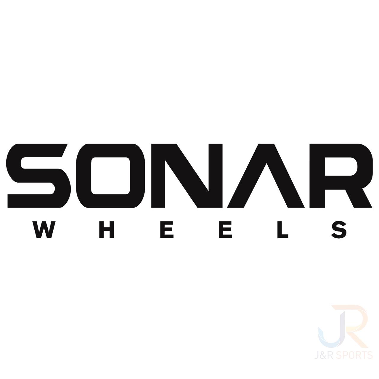Sonar Wheels Logo