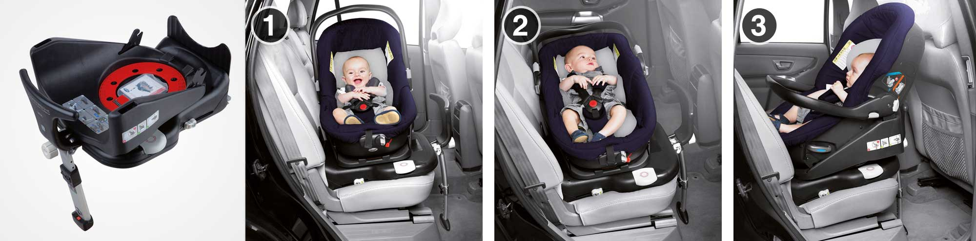 Isofix Sitzerhöhung Lösen Matrix Light 2 The Only Lie Flat Car Seat