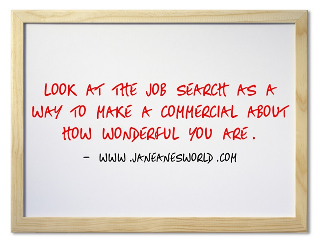 Look-at-the-job-search
