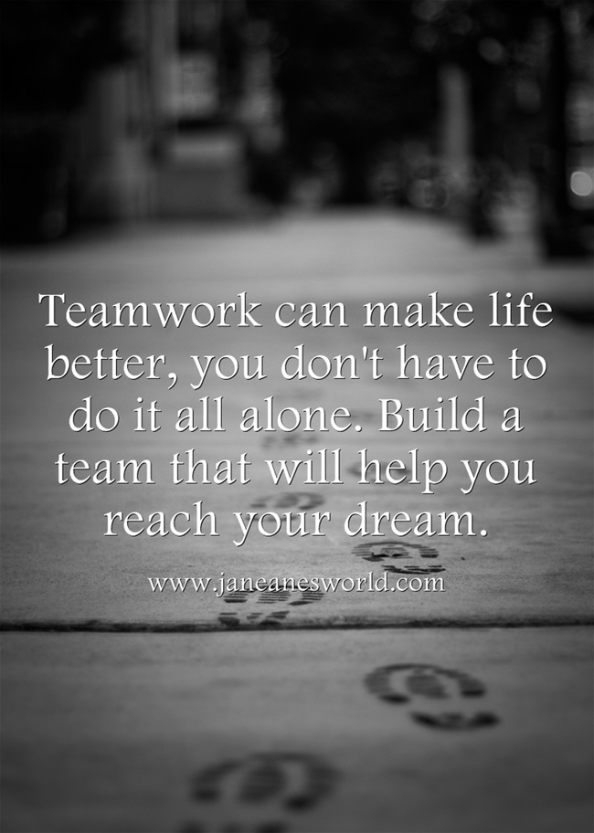 Teamwork-can-make-life
