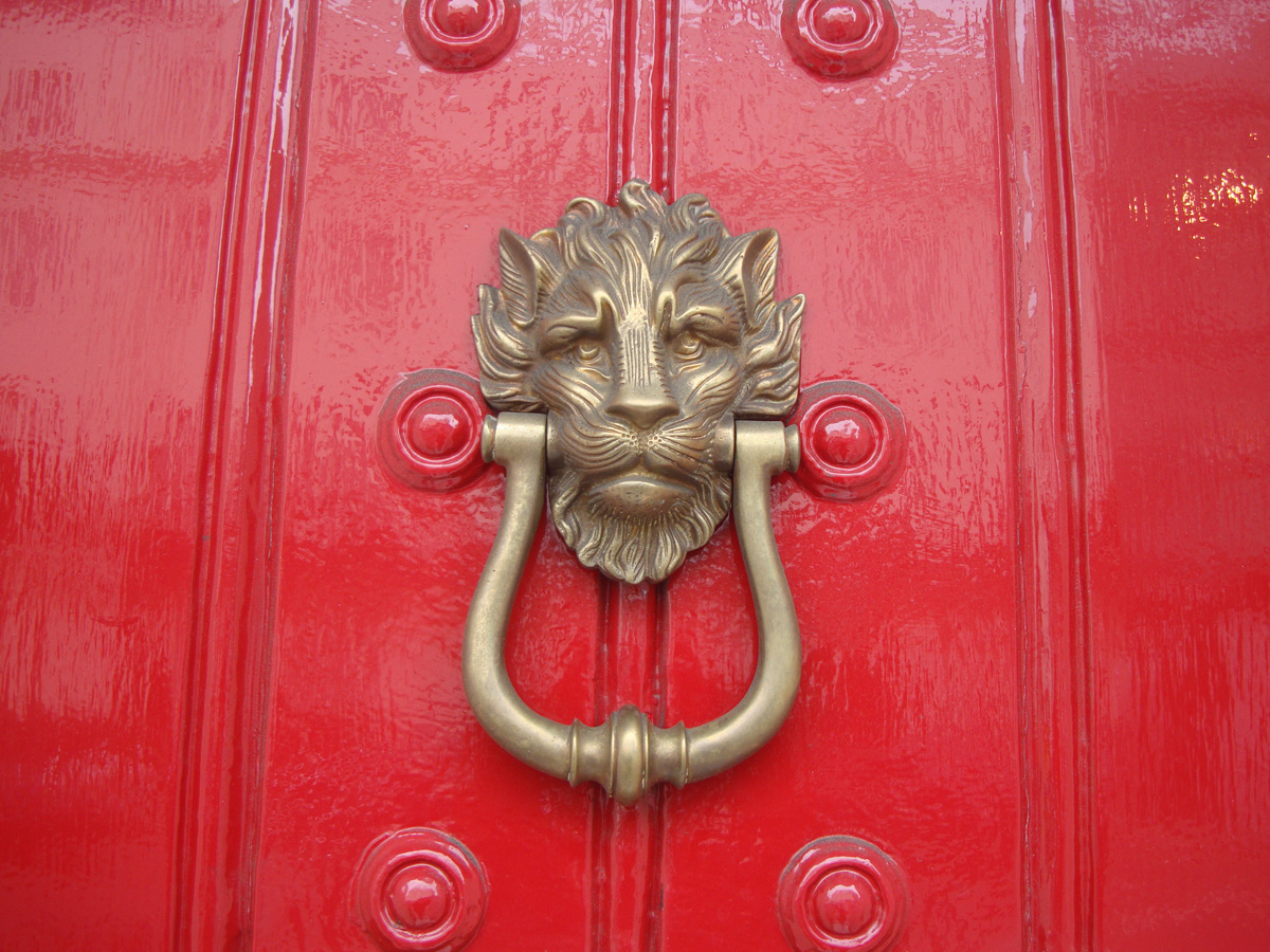 Door Nocker Door Nocker And Design Toscano 10 Downing Street Lion 8 5 In