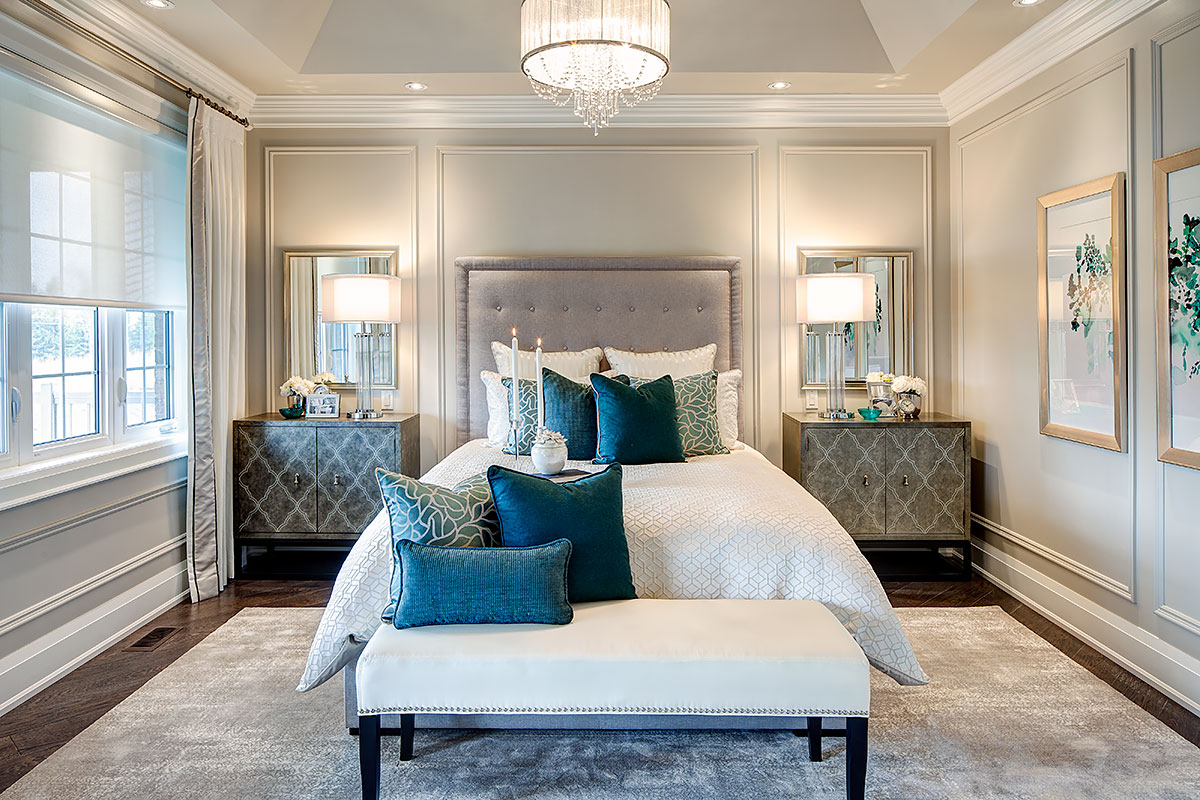 Home Design Bedroom Bedrooms Jane Lockhart Interior Design