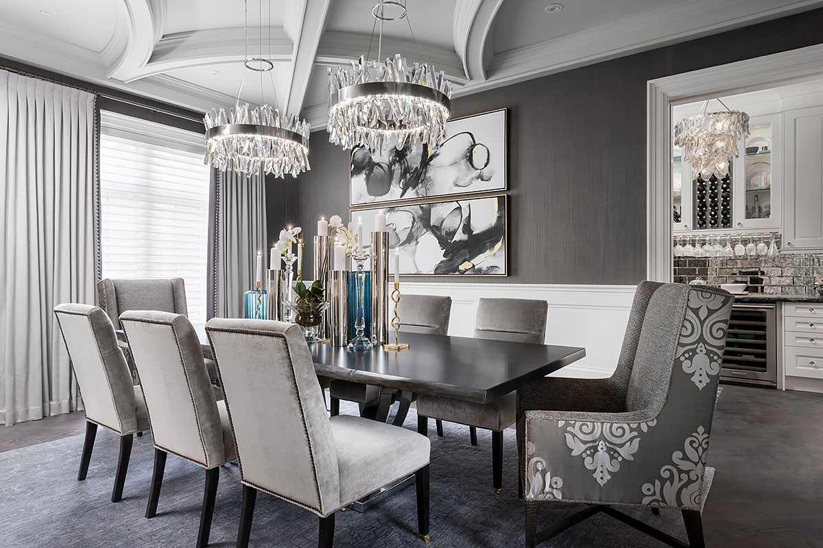 Dining Area Dining Rooms Jane Lockhart Interior Design