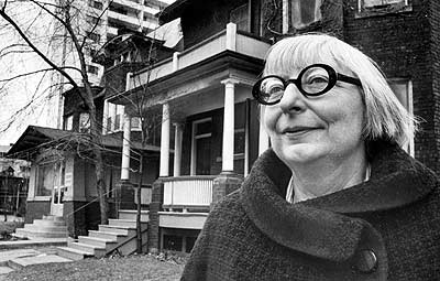 jane jacobs2 Five Facts About the Most Important Woman You Don't Know