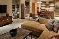 Scottsdale Urban Loft | Interior Design by Janet Brooks