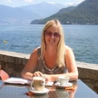 Jane Ward Landscape Artist