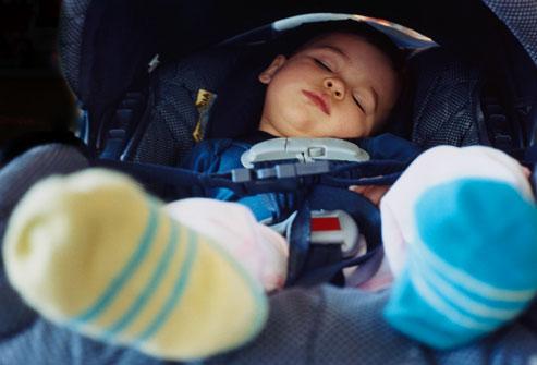 Child Car Seat Safety Presentation Janice Lukes