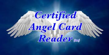 certified angel card reader tm clear image