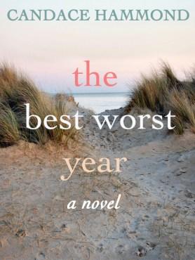 beachy novel book cover