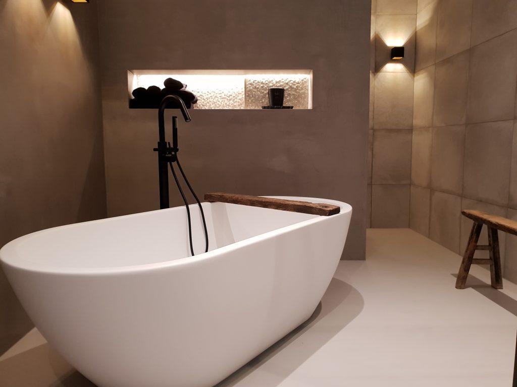 Badkamer Showroom Emmen : Badkamer showroom drenthe complete badkamers baden specialist in
