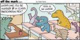 """Rekiny biznesu i dinozaury przyszłości, czyli """"Jurassic World"""""""