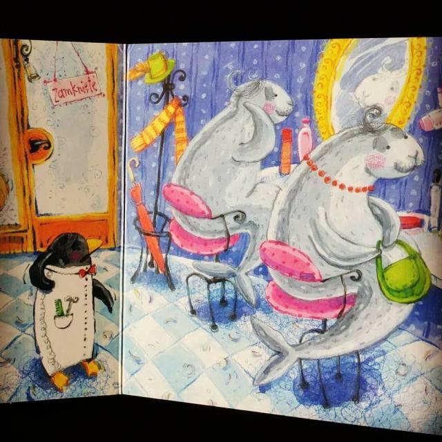 Dorota przesaa mi bajk autorstwa Bogusawa Michalca ktr teraz czytahellip