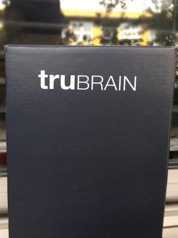 trubrain box