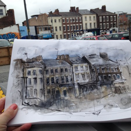 75 Duke Street Liverpool
