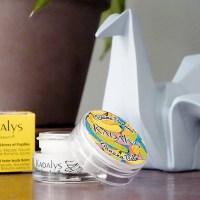 Le baume Kadalys qui répare les lèvres sèches