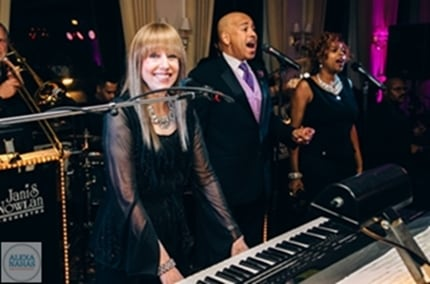 Category Best Philadelphia Wedding Reception Party Dance Band - wedding music for reception