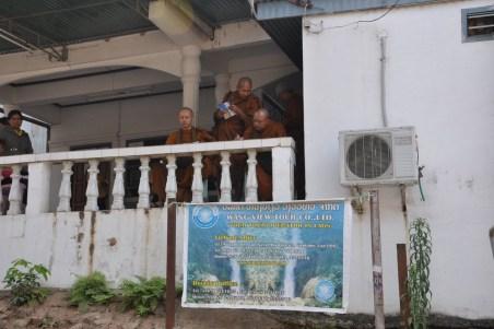 Chaos in Laos... nadal w oczekiwaniu na wizę...