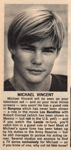 Toronto Jan Michael Vincent Defiance