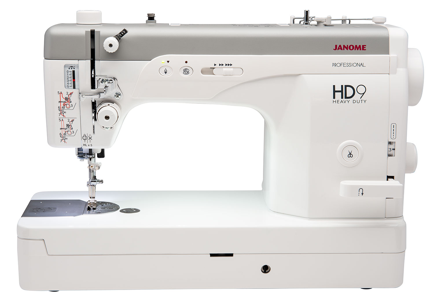 Cheap Sewing Machines Australia Professional Series