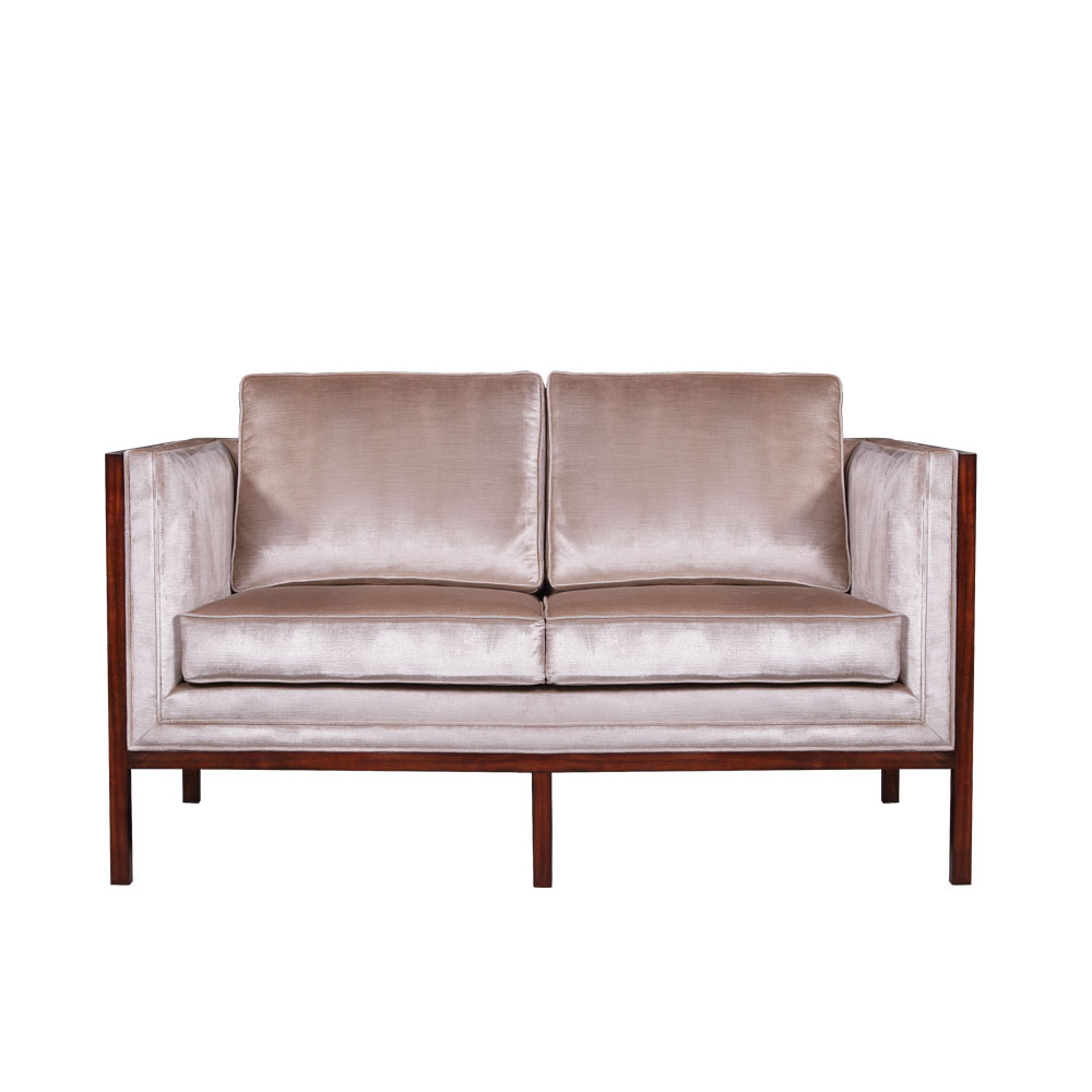 Sofa Beds Amsterdam Two Seater New Amsterdam Sofa Wooden Panel Jansen Furniture
