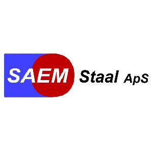 SAEM Staal ApS-logo