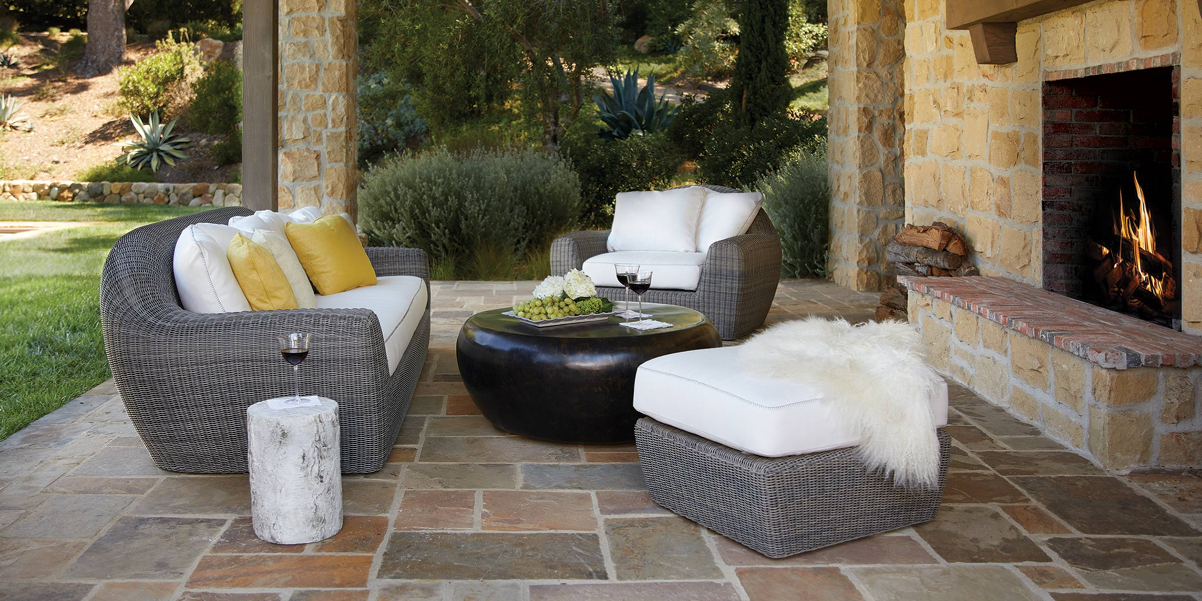 Janus Et Cie Luxury Outdoor Furniture - Outdoor Furniture Clearance Houston