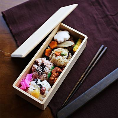 Japanese Traditional Bento Box Wooden Bento Boxes Japan