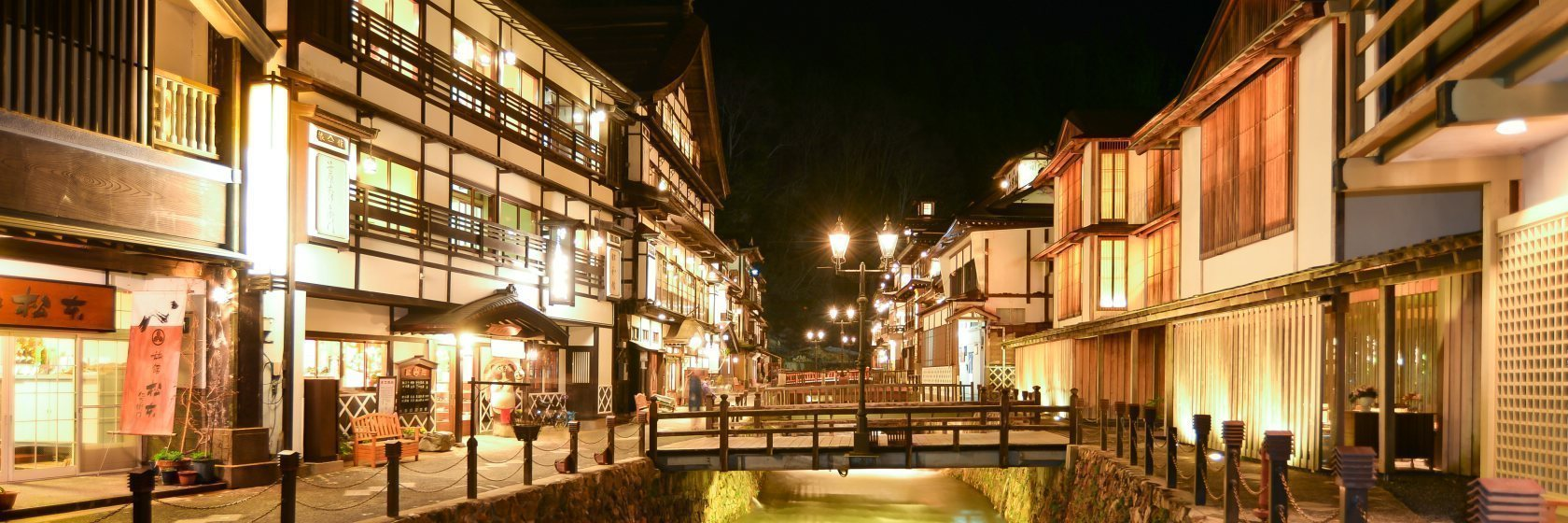 Hakone Hot Spring Trip Ginzan Onsen Travel Guide