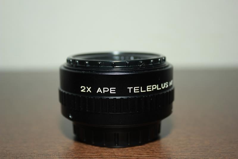 kenko 2X APE TELEPLUS MC4 For Pentax M4243n