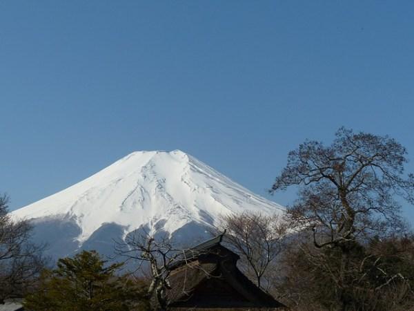 fuji-mountain-720679_640