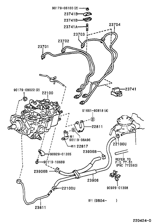 toyota 2lt e engine wiring diagram