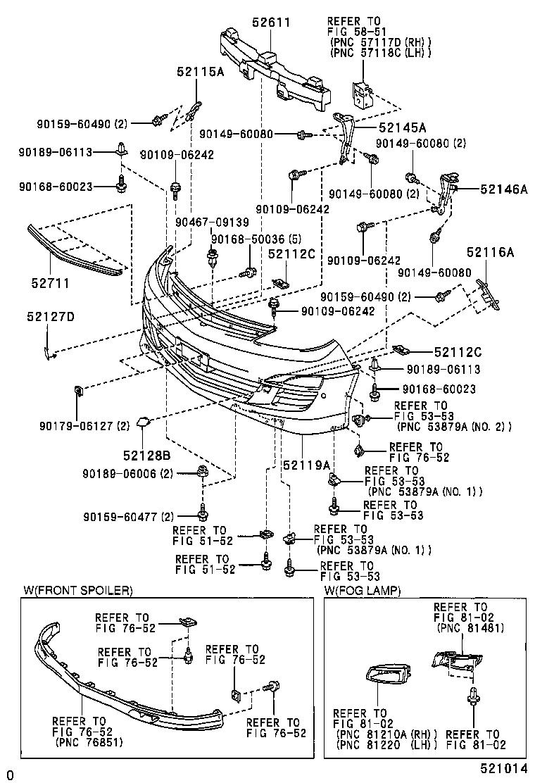 toyota previa transmission diagram