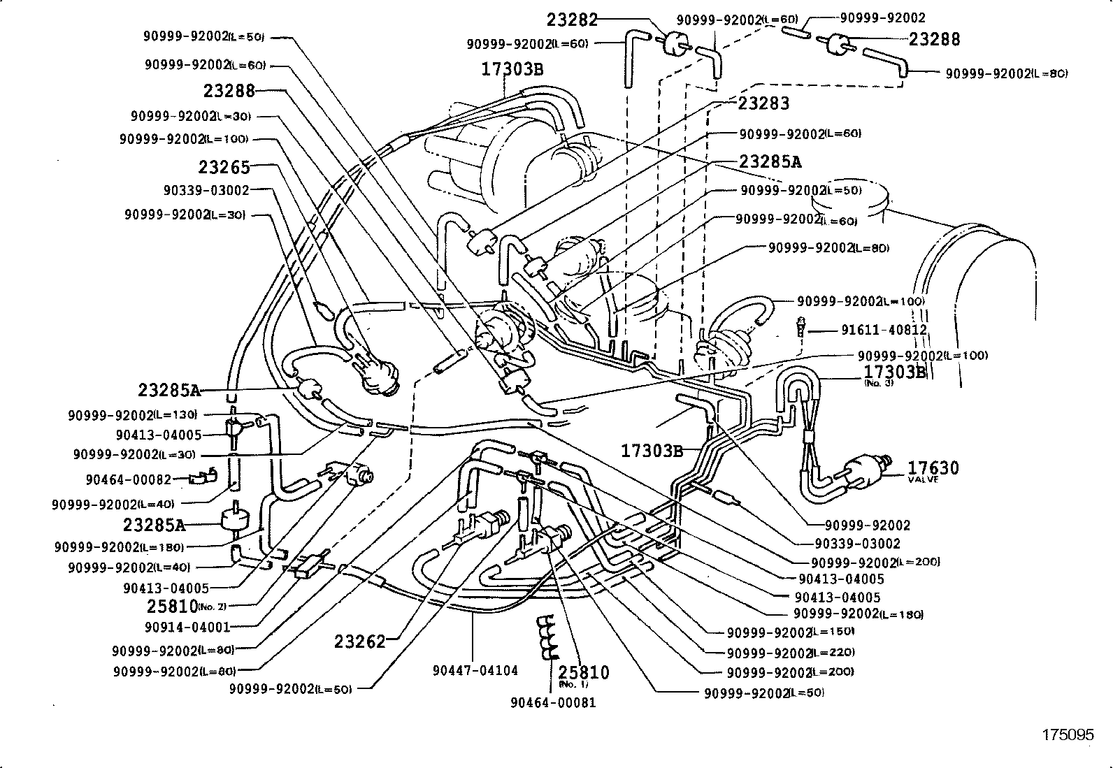 1992 toyota tercel engine diagram