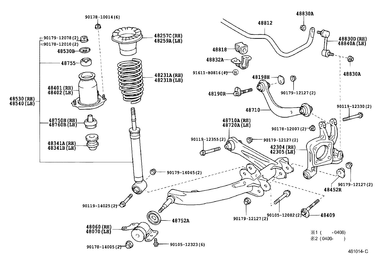 1999 toyota land cruiser fuse box diagram
