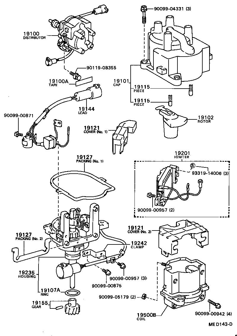 1992 mitsubishi montero fuse box diagram