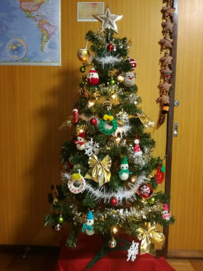 Merry Christmas – Japan.etc.