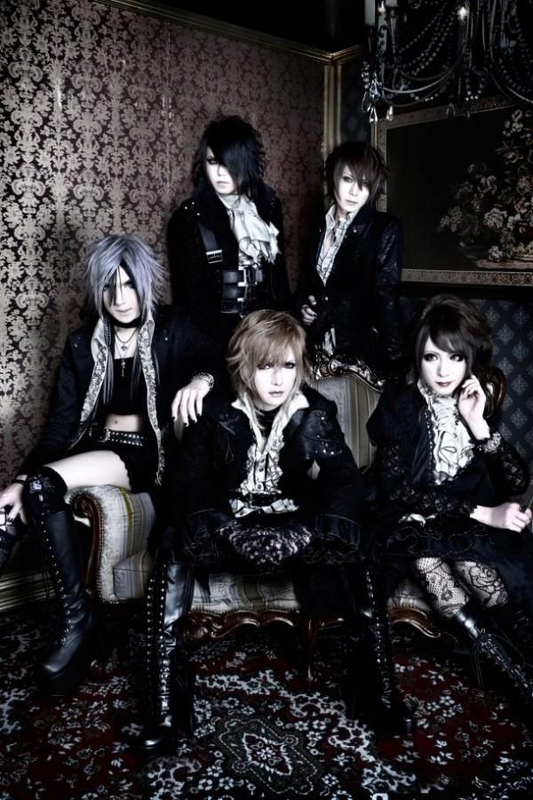 Members Of Versailles Form Jupiter
