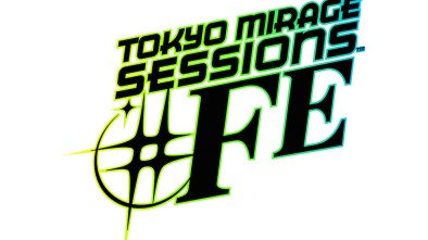 Tokyo Mirage Sessions #FE Logo tb