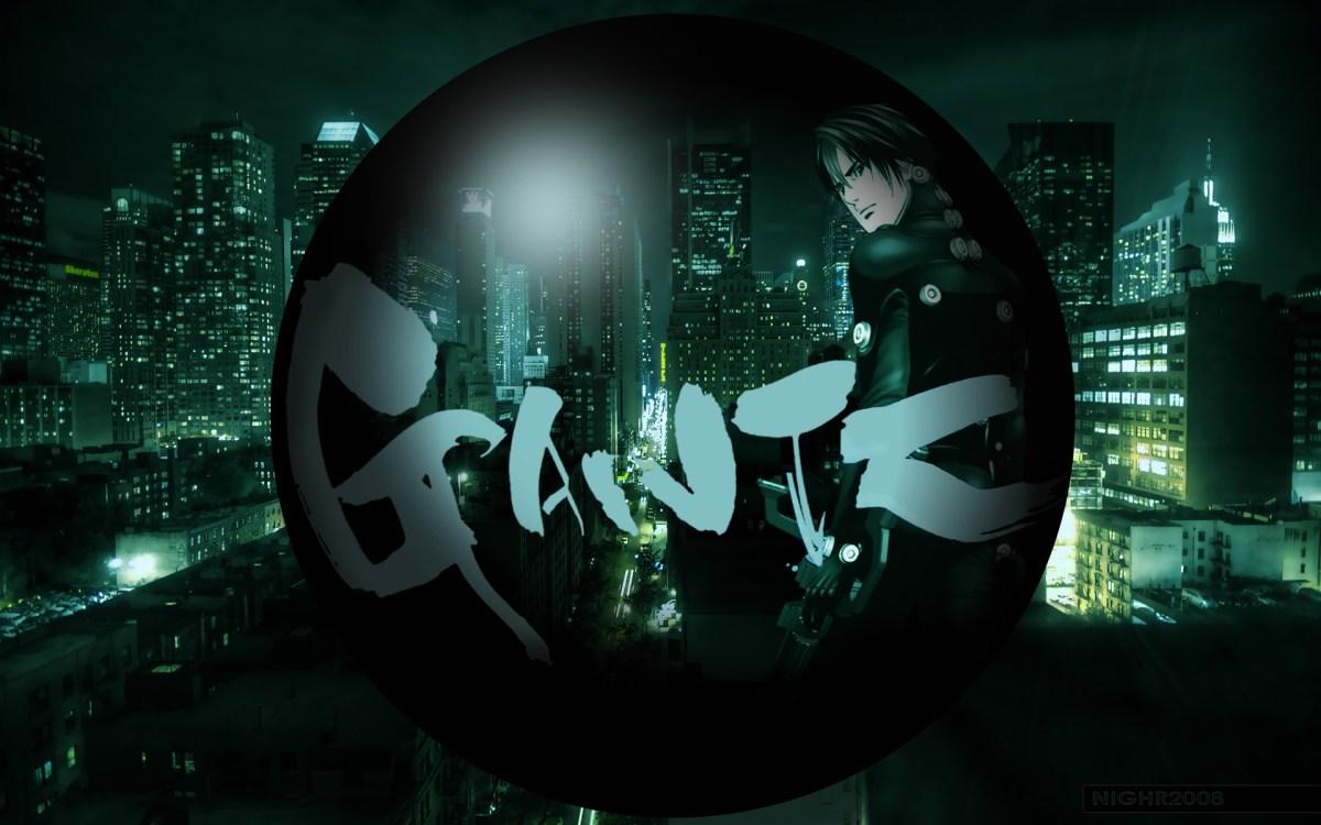 Gantz: O Actress & Gravure Idol Team Up For Cosplay Shoot