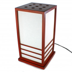 the japanese lamps