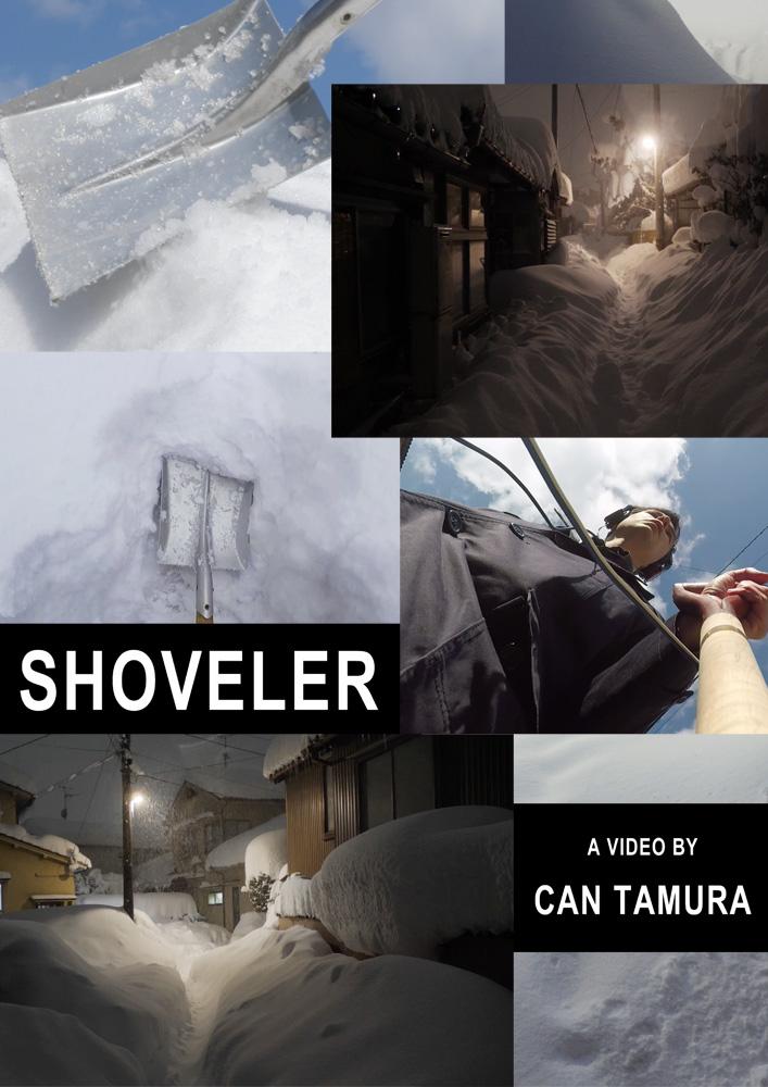 Shoveler