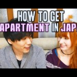 How to get an apartment in Japan