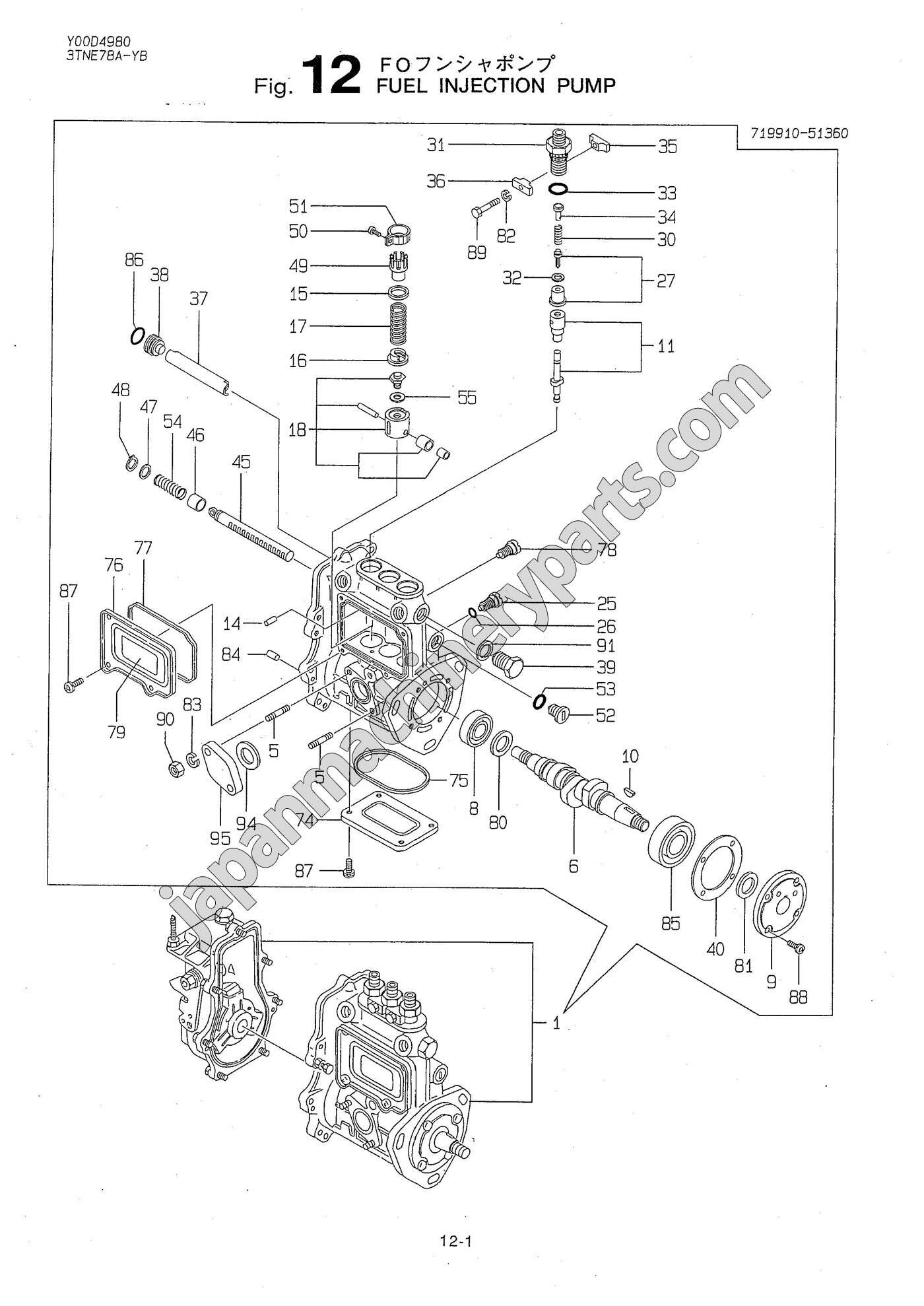 ford wire diagrams fuel injection
