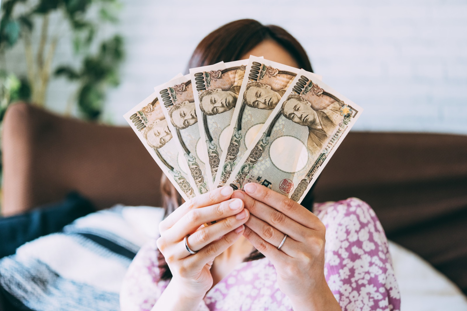 What S The Minimum Amount Of Money Japanese Women Want Their Husbands To Earn Survey Investigates Japan Today
